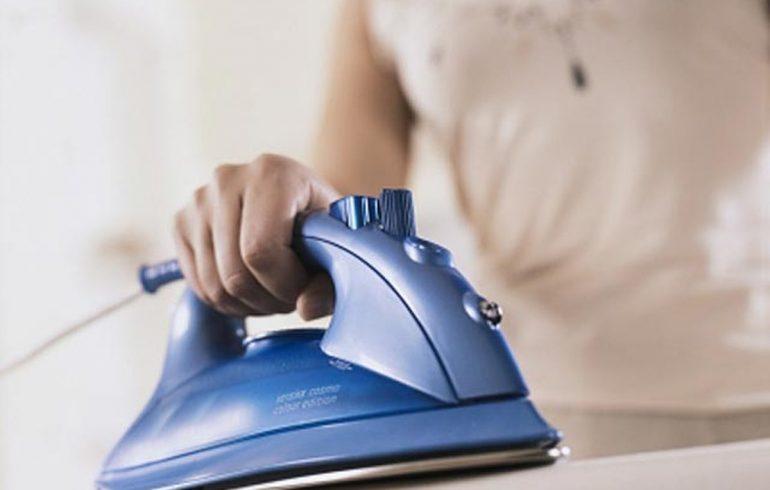 Машинка для чистки обуви «Терра»