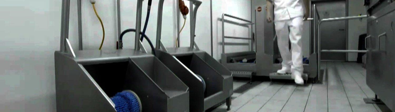 Все для санитарно-гигиенического оборудования от CofranceSARL