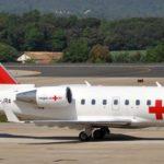 Медицинская авиация на Украине